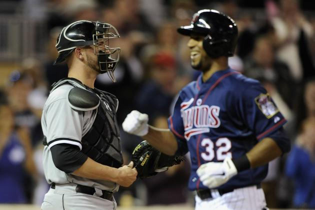 ESPN Gamecast: White Sox vs Twins