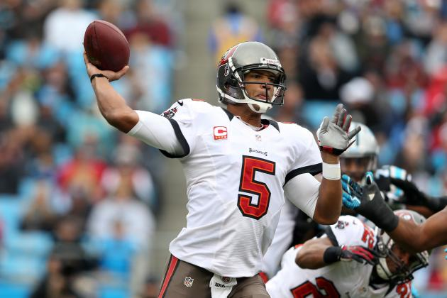 Tampa Bay Buccaneers Quarterback Breakdown: Complete Position Evaluation