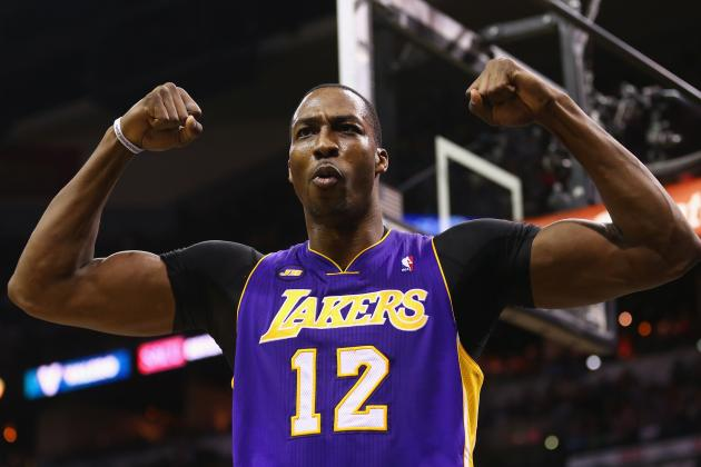 Lakers Rumors: Clippers Don't Have the Means to Land Dwight Howard