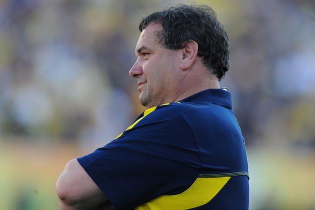 Brady Hoke's Stellar Recruiting Contributes to Michigan Wolverines' Departures