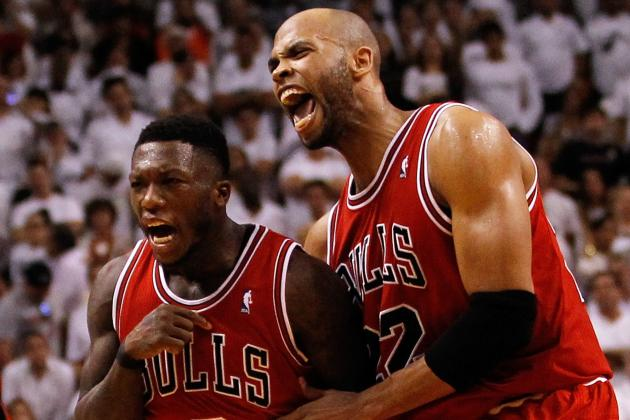 Bulls vs Heat Game 5: Keys for Chicago to Stave off Elimination