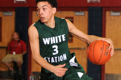 Florida Lands First 2014 Commit in PG Chris Chiozza