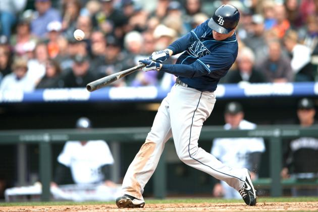Fantasy Baseball 2013: Kelly Johnson and Other Legitimate Long-Term Pickups