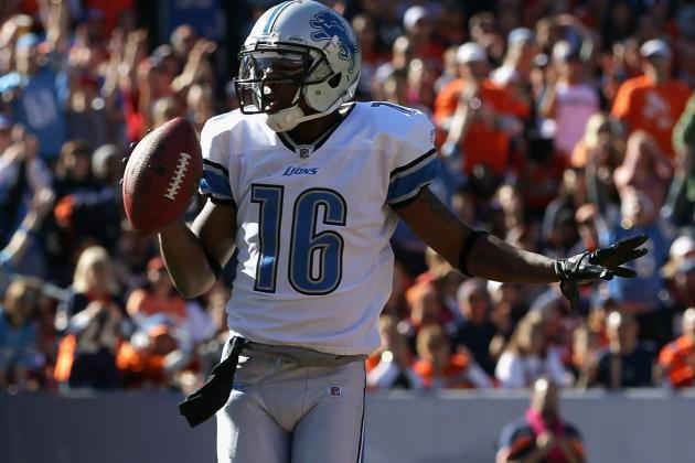 Titus Young Caught on Videotape Stealing from Store