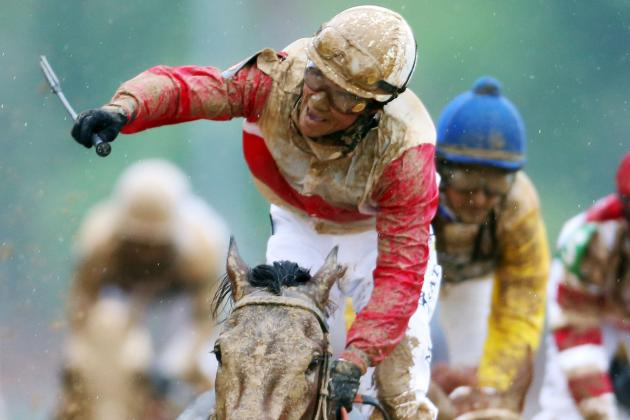 Preakness 2013 Post Positions: Coveted Slots That Jockeys Will Be Hoping for