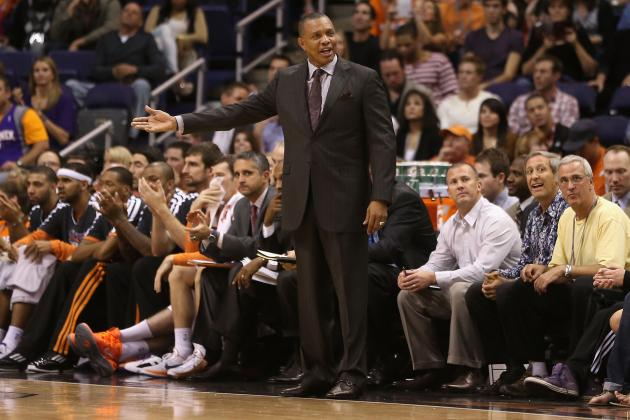 Alvin Gentry Is the Perfect Choice to Turn Charlotte Bobcats
