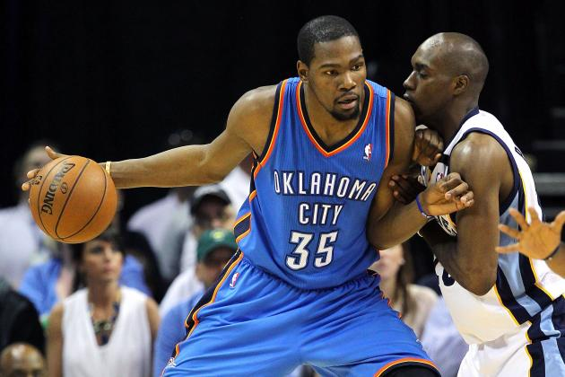 NBA Playoffs 2013: Previewing Wednesday's Round 2 Matchups