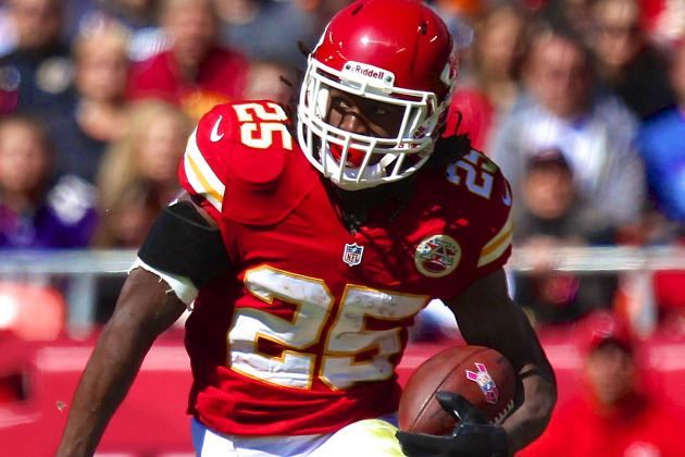 Why the Kansas City Chiefs Will Go from Rags to Riches in 2013