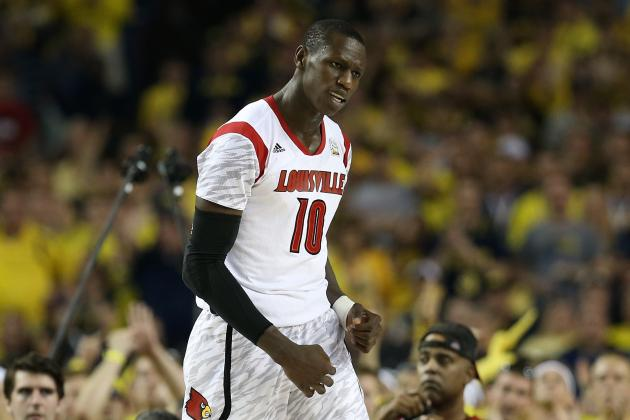 Gorgui Dieng Won't Participate in the NBA Draft Combine