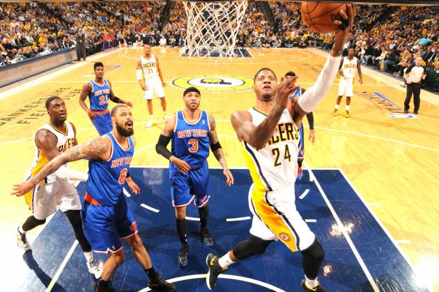 Knicks vs Pacers Game 4: Live Score, Highlights and Analysis