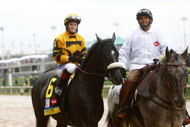 Preakness 2013: Horses with Best Chance to Derail Orb's Pursuit of History