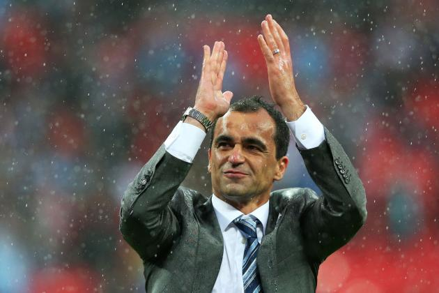 Roberto Martinez Can Stay in the EPL If He Chooses, but Will He?