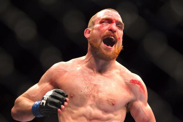 Pat Healy Tests Positive for Marijuana at UFC 159, Apologizes for Poor Choices