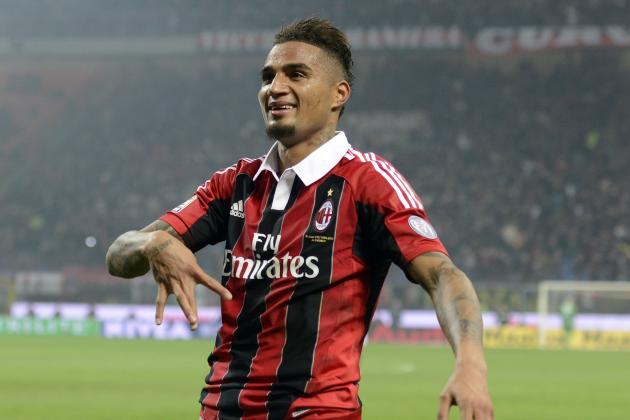 Milan: Why Kevin-Prince Boateng Will Return to His Old Ways