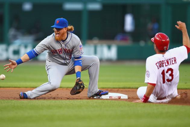 Cardinals 10, Mets 4