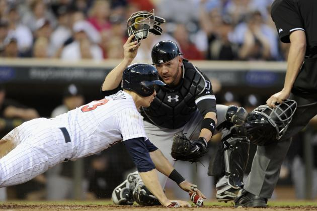 Dunn, Dayan Viciedo Lift White Sox by Twins