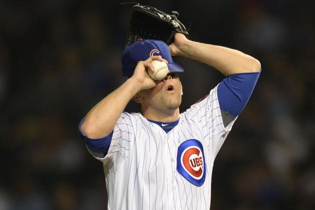Rockies Pound 17 Hits, Down Cubs 9-4
