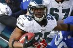 Eagles' RB McCoy Under Investigation for Alleged Party Bus Assault