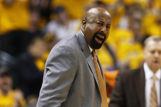 Bigger Knicks Fall Just as Hard