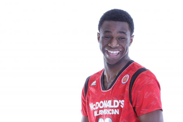 Kentucky Basketball: Why Andrew Wiggins' Decision Stings