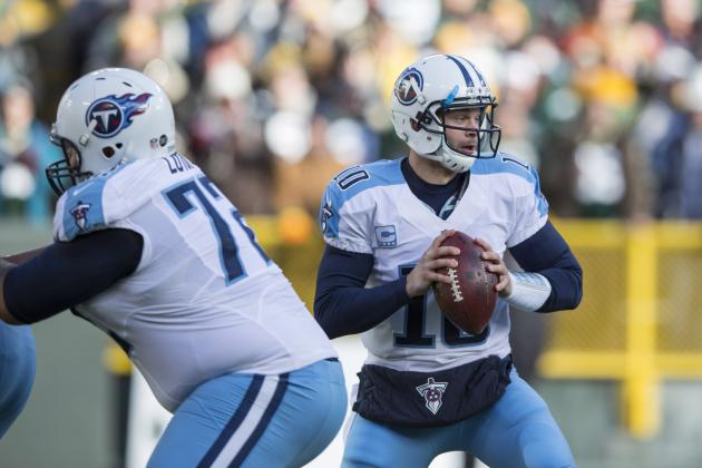 Titans Quarterback Breakdown: Complete Position Evaluation and Analysis