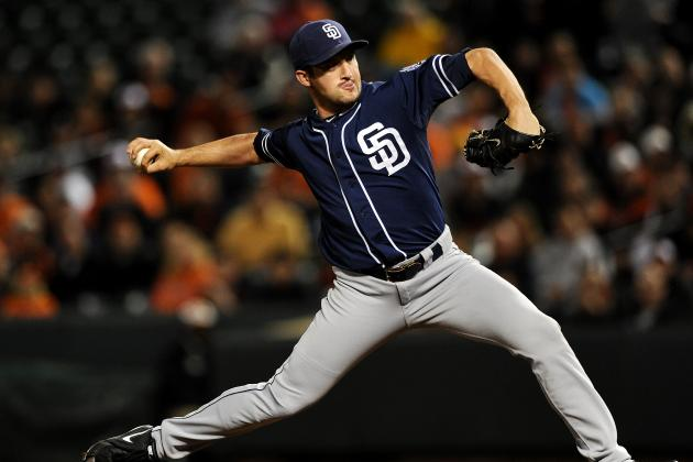 Padres Rally to Defeat Orioles