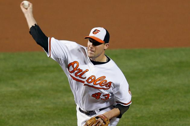 Jim Johnson Blows First Save Since July as Orioles Fall to Padres