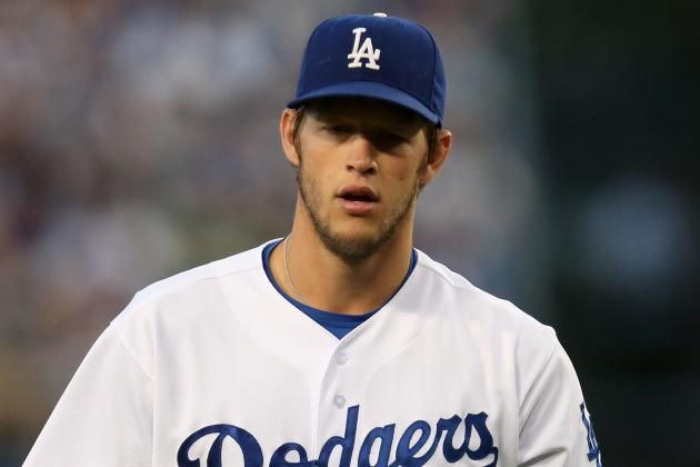 ESPN Gamecast: Nationals vs Dodgers