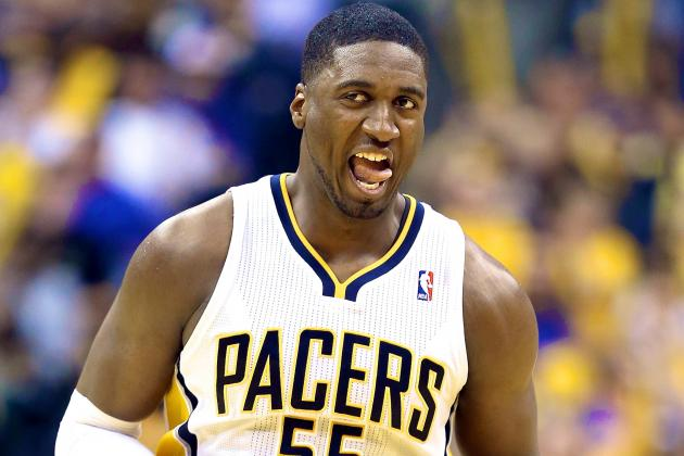 Could Indiana Pacers Defense Knock Miami Heat off Stride?