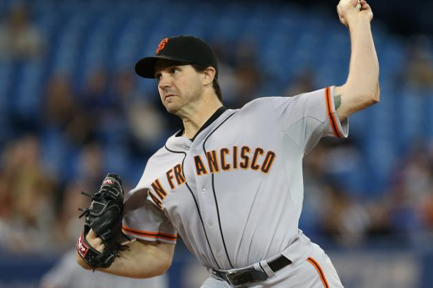Extra Baggs: Zito Questions Pitch Sequences in Ugly Loss