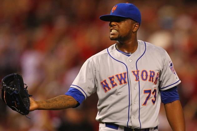 For Mets, It Seems Like 10 Things After Another