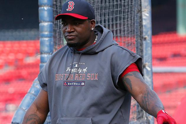 John Farrell Aware of Ortiz Injury