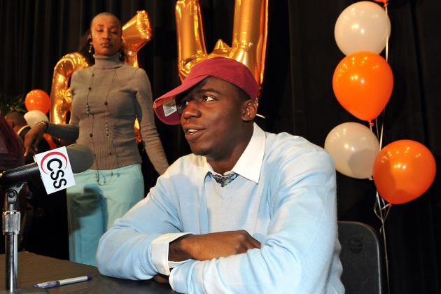 For Its Own Good, Florida State Needs to Let 5-Star Recruit Matthew Thomas Leave