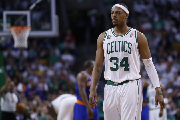 Ranking the Biggest Offseason Needs for Boston Celtics