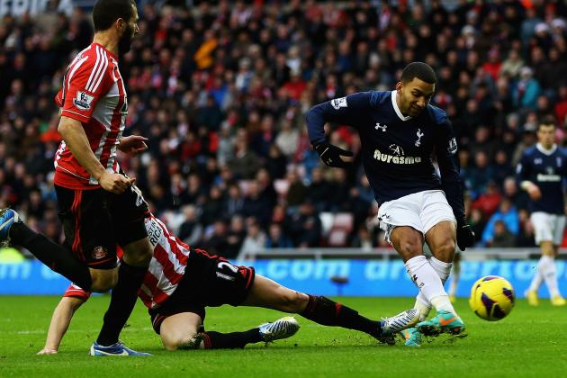 Tottenham vs. Sunderland: Complete Premier League Final Day Preview