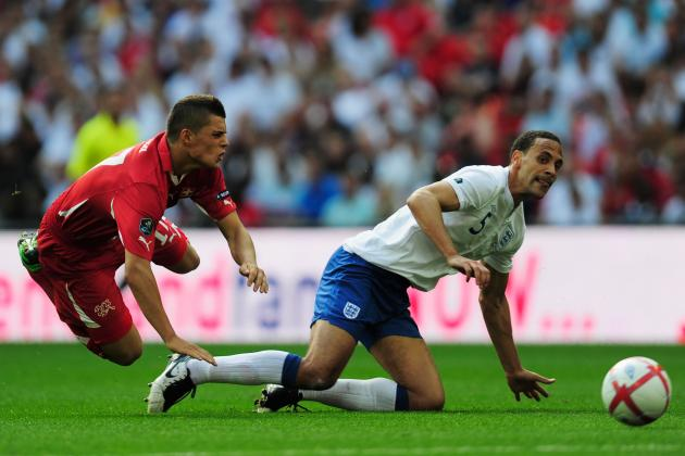 Rio Ferdinand's England Retirement Is Disappointing End for Man Utd Defender