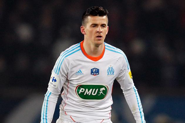 Ligue 1: QPRs Joey Barton Reiterates Desire to Stay in France with Marseille