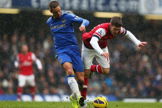 Premier League: Will Potential Arsenal vs. Chelsea Playoff Signal a 39th Game?