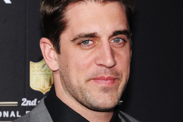 Aaron Rodgers Shines at MACC Fund Event