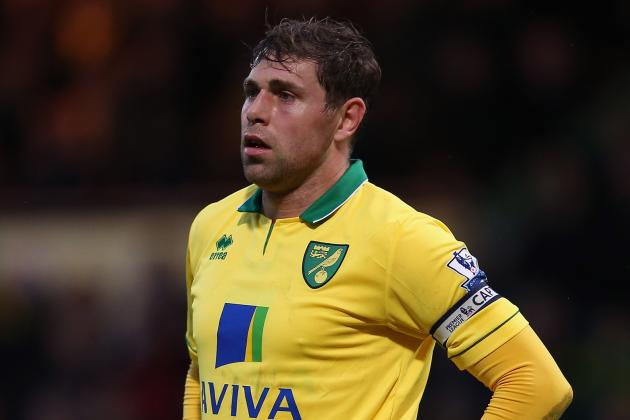 Premier League: Norwich Striker Grant Holt Admits Uncertainty over Future