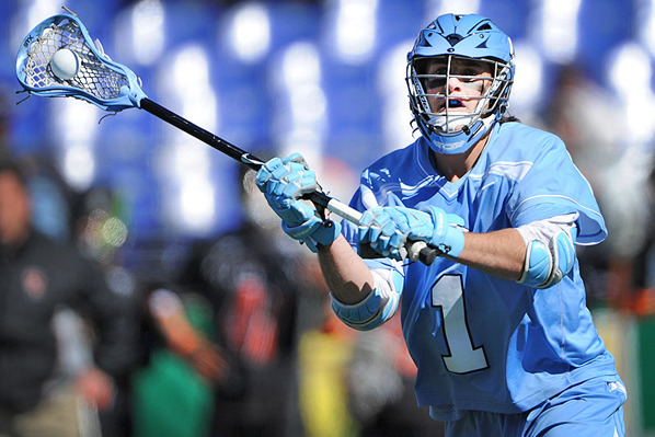 NCAA Lacrosse: One Player from Each Team to Watch in the Quarterfinals