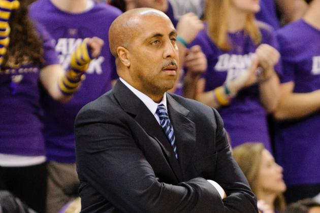 Romar Revamps Staff with Two Strong Additions