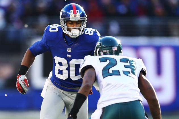 Differing Reports on State of Victor Cruz Negotiations