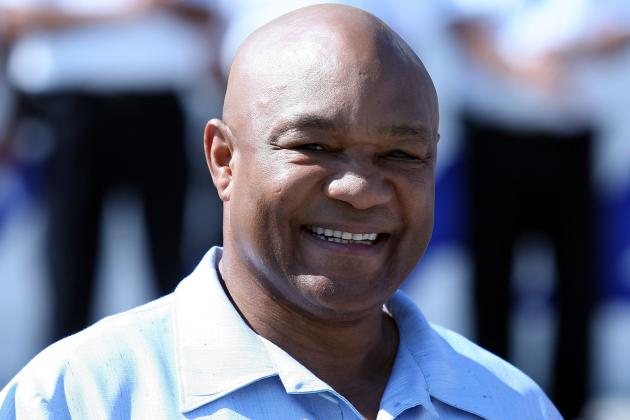 George Foreman III to Open Boxing-Themed Gym