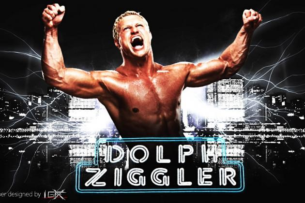Dolph Ziggler Needs to Defend Against Legitimate Main Eventer at WWE Payback
