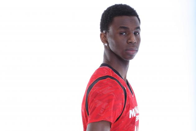 Breaking Down How Andrew Wiggins Will Impact Kansas Jayhawks