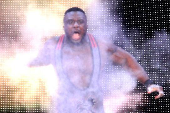 Huge Update on Big E. Langston's Role at SummerSlam