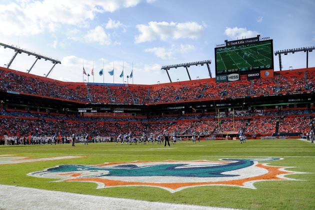 Early-Vote Tally Shows Miami Dolphins Stadium Renovation Was Failing at Polls