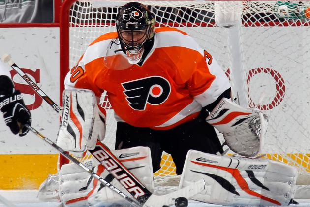 Ilya Bryzgalov Praises Joseph Stalin, Wants to Ask Einstein About the Universe