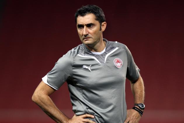 Valencia Urge Valverde Decision